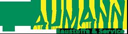 Aumann Baustoffe Logo